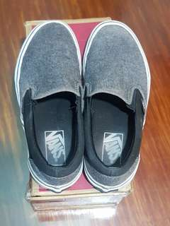 Preloved Vans Shoes US 6