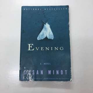 Susan Minot: Evening