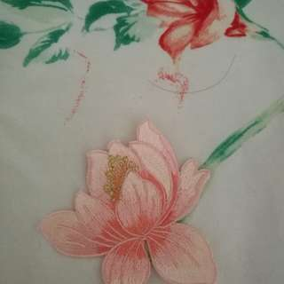 DISCOUNTED PRICE Embroidery ~
