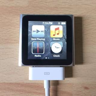 Apple ipod nano 8G