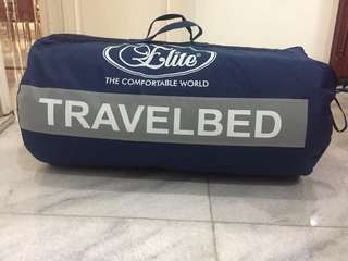 Travel bag #umn2018