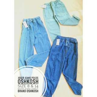 Joger Jeans Polos Oshkosh