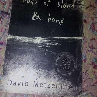 Boys of Blood & Bone (Fiction)