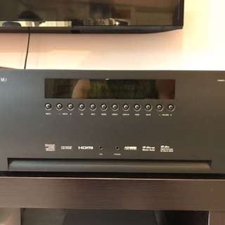 Arcam AVR750 A/V Receiver For Sale