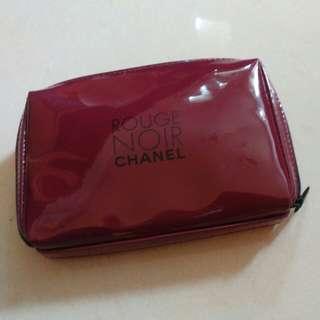 CHANEL 化粧袋