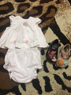 Little me baby clothes