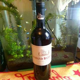 紅酒(龍船莊)