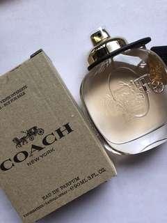 Coach Perfume EDP perfume 90ml