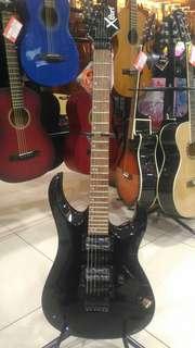 Elektrik Gitar Cort x6 cicil dp 0%