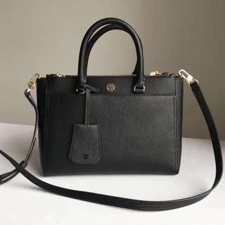 Original Tory Burch Handbag sling bag crossbody bag