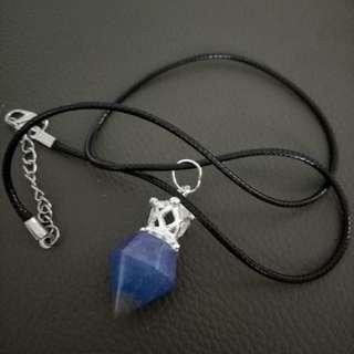 Galaxy Diamond necklace