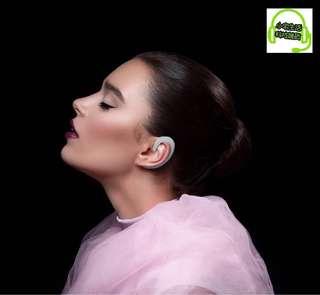 全新現貨!Remax/睿量 RB-T20 耳骨傳導藍牙耳機 無痛藍牙耳機 無線迷你掛耳式各款手機通用 車載免提 REMAX RB-T20 Ultrathin Earhook Unilateral Bluetooth Earphone Headphone With Mic