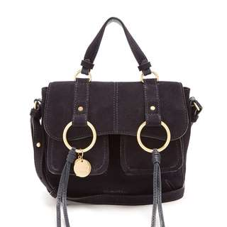 SEE BY CHLOE Satchel cross body bag 袋