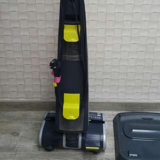 吸塵機連拖地三合一 philips aquatrio fc7070 vacuum cleaner