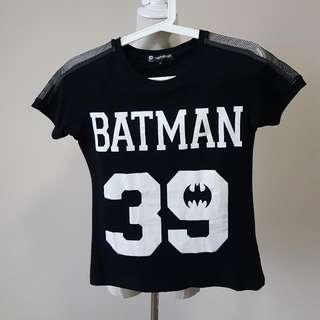 BN Batman Tshirt ( DC Super Heroes original )