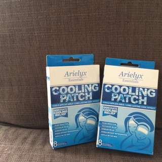[2 for RM10] Cooling Patch