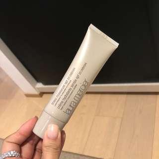 Laura Mercier Tinted Moisturizeer Shade Porcelain / Base