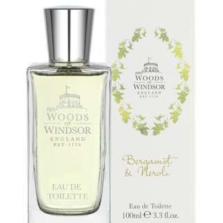 英國 Woods of Windsor 淡香水 100ml