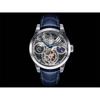 Memorigin - Transformers 5 Series - Optimus Prime (Limited Edition) Tourbillon