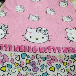 Bed cover no 3