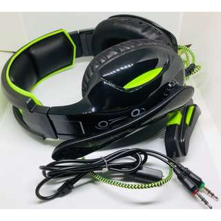 (DELIVERY) Supsoo G813 Gaming Headset