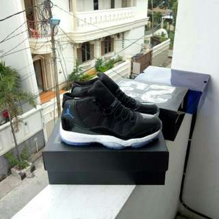 "Air Jordan Retro 11 "" Space Jam """