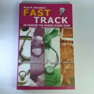 Fast Track in Passing the Nurses Board Exam