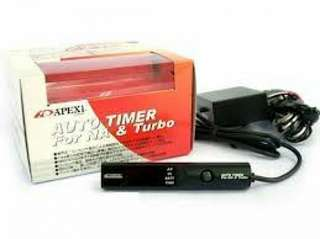 Clearance Sale - Apexi Turbo Timer