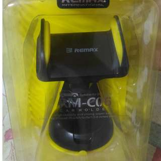 Cellphone car holder (Remax)