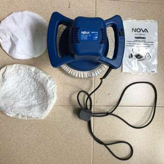 NOVA Car Polisher