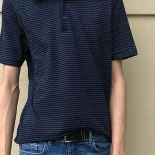 H&M stripes