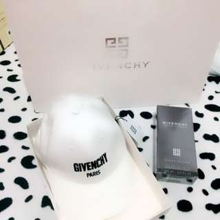 Givenchy Birthday Loot Bag