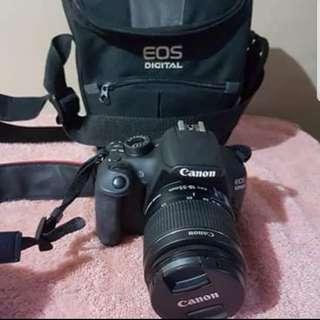 eos digital canon camera