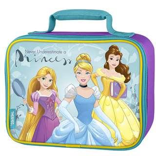 BNWT: Thermos Soft Lunch Kit, Disney Princesses