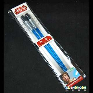 Star Wars Kotobukiya Lightsaber Chopsticks Luke Skywalker Gundam Beam Saber Mg Pg 1/60