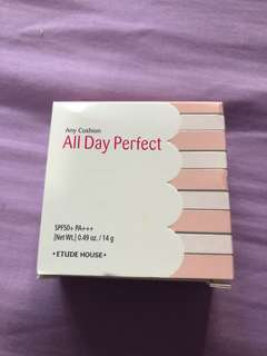 Etude House All day Perfect Cushion REFILL in PETAL