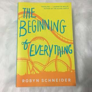 ROBYN SCHNEIDER NOVEL ( ENGLISH VERSION )