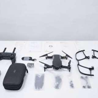 Mavic Air Combo Bisa Kredit Drone