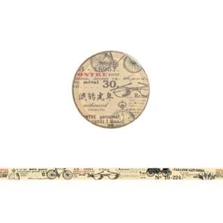 Washi Tape (Ref No.: 153)