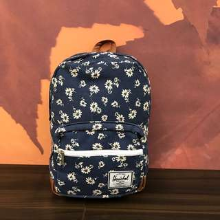 Original Herschel Pop Quiz Floral