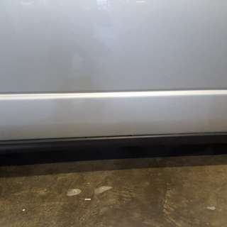 Hiace Sideskirt For Sale(Original From Bless)