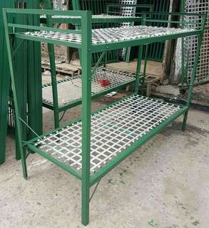 Double Deck Frame Spring Type