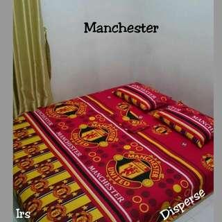 Spei menchester united MU