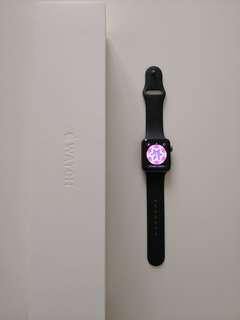 Apple Watch Series 2 Black 42mm