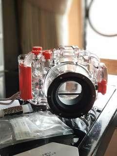 [Jual Rugi] FujiFilm Waterproof Case WP-XQ1