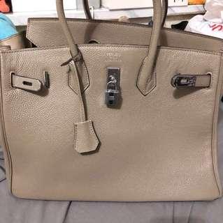 Hermes birkin bag medium