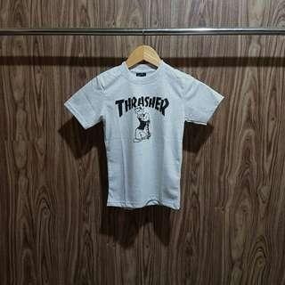 Tshirt trasher anak
