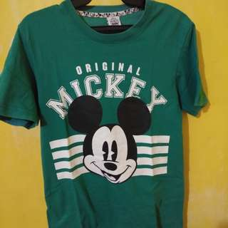 Original Mickey Mouse Tshirt