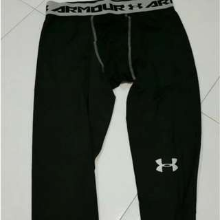 Under Armour Compression Tights (UA Long Pants)