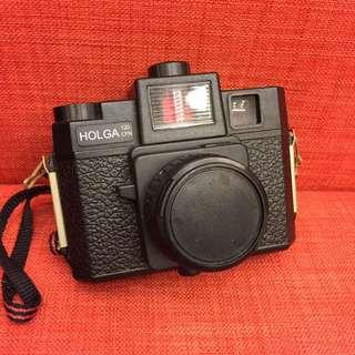 HOLGA 120CFN底片相機